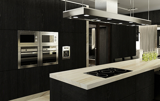 Projektowanie Wnętrz Kuchni Pokoi Oraz łazienek Rzeszów