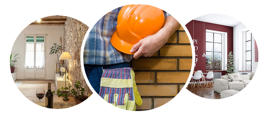 Znalezione obrazy dla zapytania uslugi remontowo budowlane png